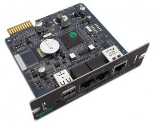 APC AP9631 UPS Network Card
