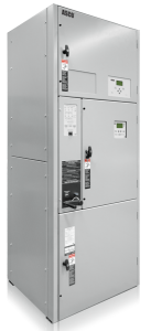 ASCO 4000 Series Electrically Operated Bypass-Isolation Transfer Switch