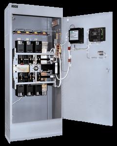 ASCO 7000 Series Power Transfer Switch