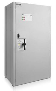 ASCO Series 300 Manual Transfer Switch