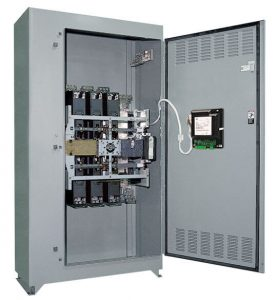 ASCO Series 300 Group G Power Transfer Switch