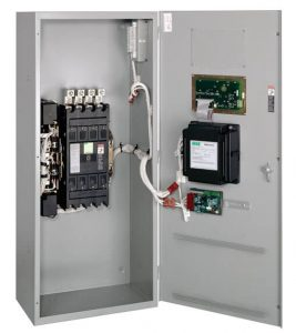 ASCO Power Transfer Switches