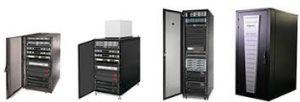 EcoStruxure Micro Data Center