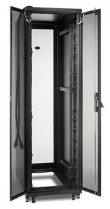 APC NetShelter SV IT Enclosure by Schneider Electric