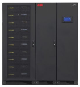 ABB Conceptpower DPA 500 – Three Phase 100 kW to 500 kW at 480V