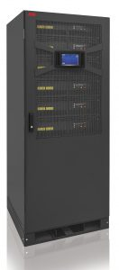 ABB Conceptpower DPA 240 UL – Three Phase UPS 40 kW to 1.2 MW