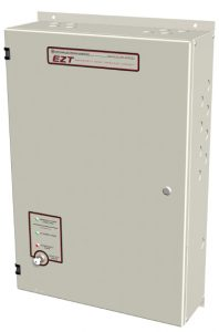 Controlled Power SwitchLITE Model EZT UL 1008 Transfer Switch for Emergency Lighting