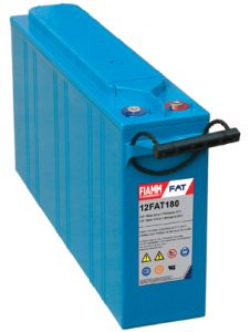 FIAMM FAT Battery Series