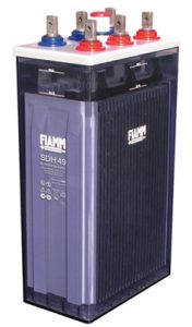 FIAMM SD SDH Series