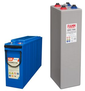 FIAMM SMG Battery Series