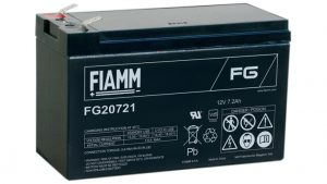 FIAMM SSLA Battery Series
