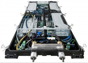 Liquid Cooling Data Center Trend