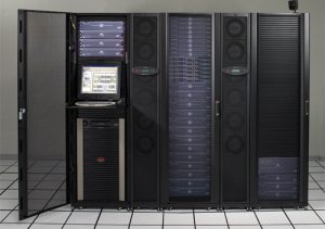 Meeting the Demand for Increasing Rack Density