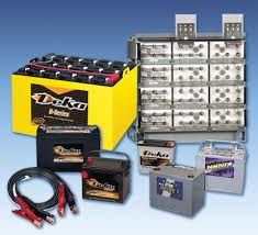 Deka Batteries from East Penn Manufacturing Company