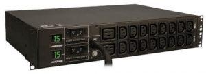 Tripp Lite Metered PDU