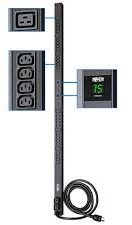 Tripp Lite Power Distribution UnitsTripp Lite Power Distribution Units