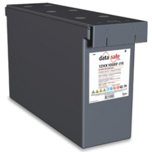 DataSafe 12HX1000F-FR Front Terminal Battery