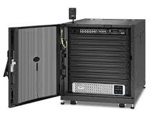 EcoStruxure S-Series Micro Data Center