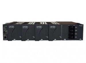 Alpha 48Vdc Cordex 650W Modular Rectifier Shelf System