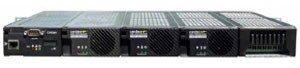 Alpha 48Vdc Cordex HP 1.2kW 1RU