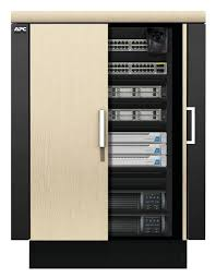 EcoStruxure C-Series Micro Data Center