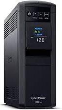 Intelligent LCD CP1500AVRLCDTAA