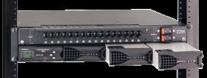 Centurion II 24V and 48V Rackmount Power System